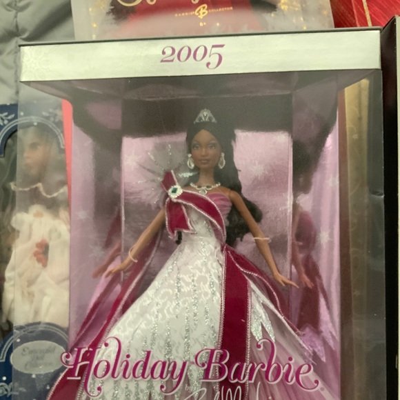Mattel Other - African American Barbie Classic; Year 2005